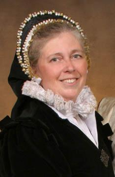 Mary T