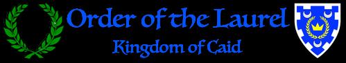 Order of the Laurel