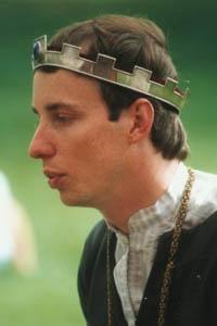 Count Brion Thornbird ap Rhys